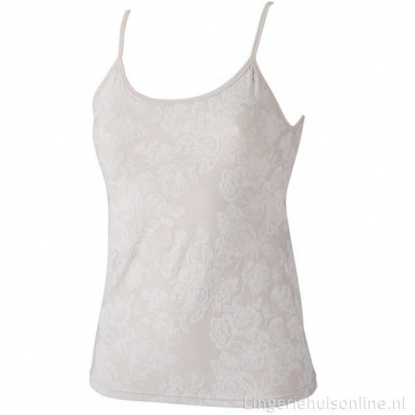 Avet dames top 70386 bloem design