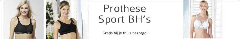 Prothese sport bh