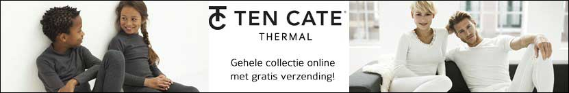 Ten Cate Thermo Ondergoed